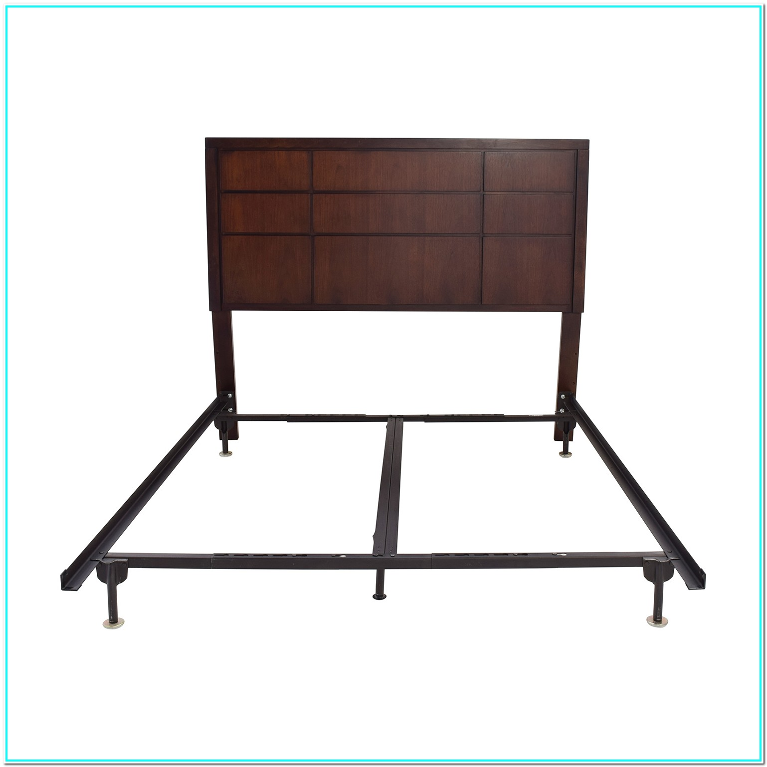 Raymour And Flanigan Full Bed Frame