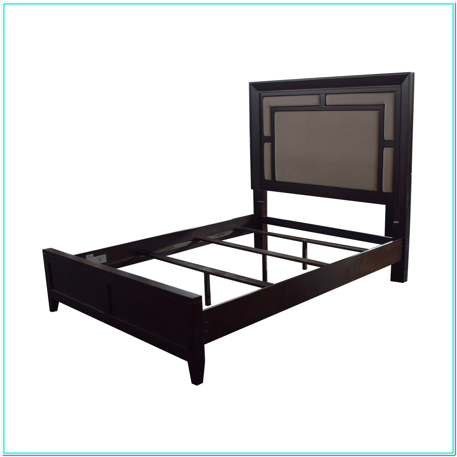 Raymour And Flanigan Iron Bed Frame