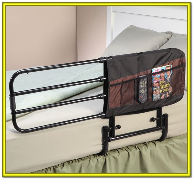 Safety Bed Rails For Seniors Singapore
