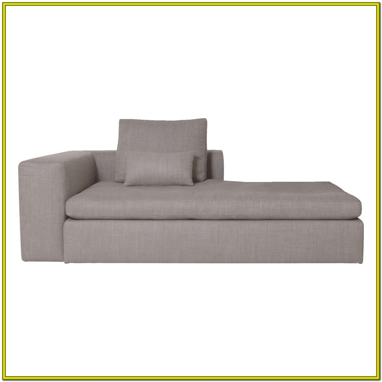 Sectional Sofa Bed With Chaise Lounge