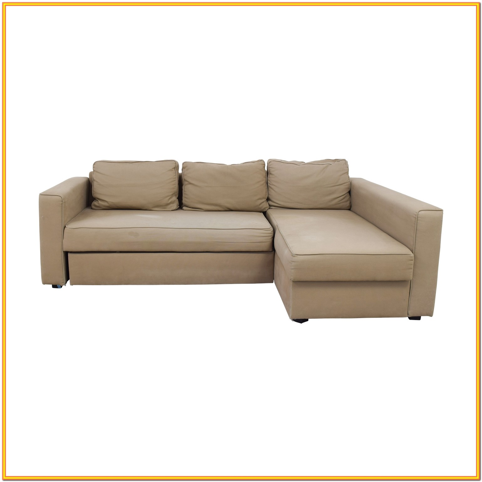 Sectional Sofa Bed With Storage Ikea