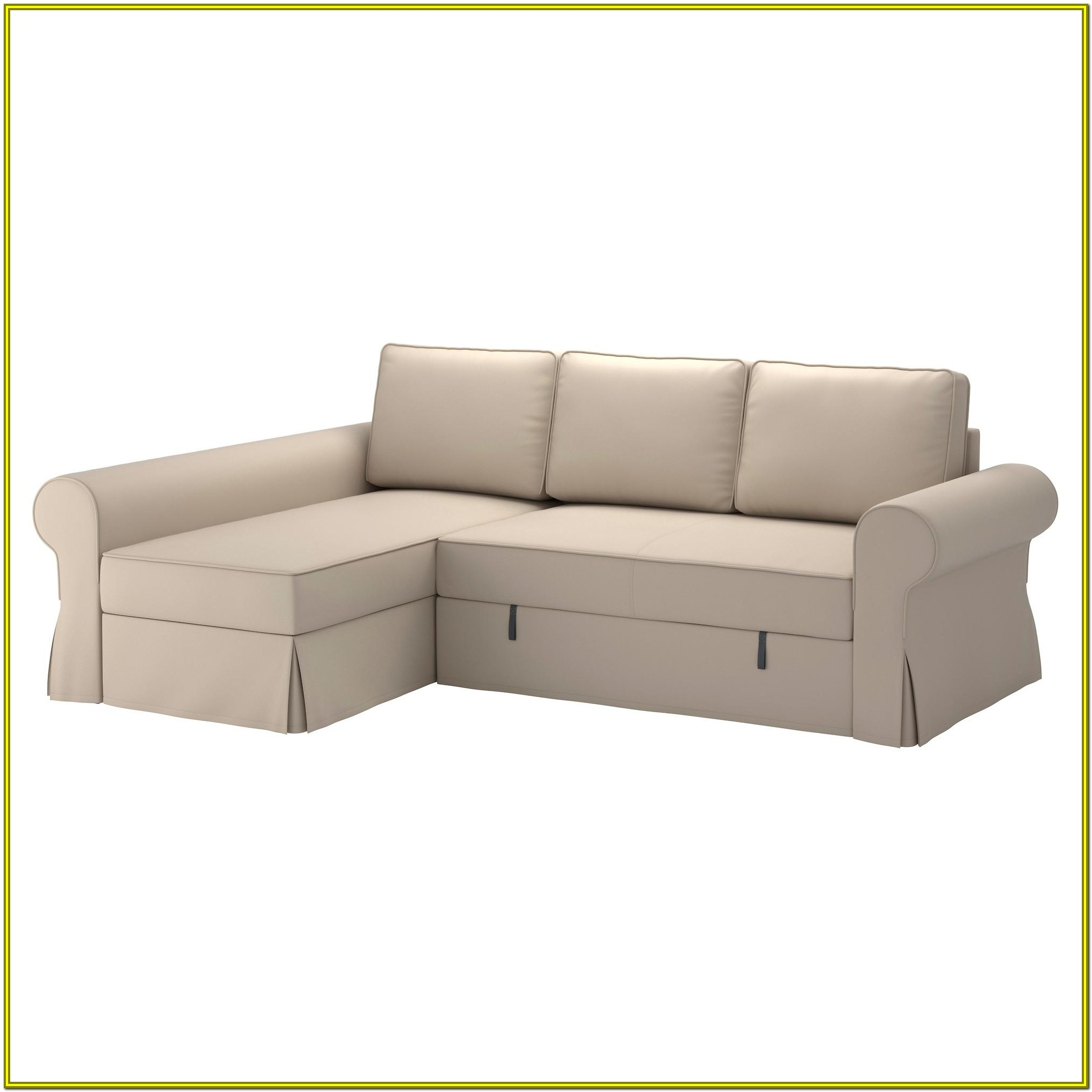 Sofa Bed Chaise Lounge Ikea