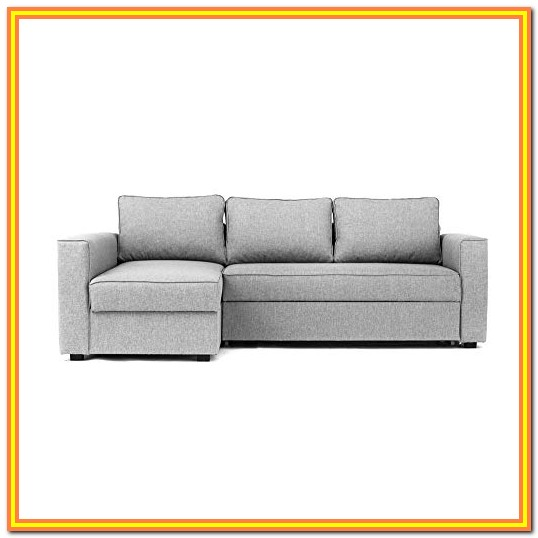 Sofa Bed With Storage Amazon
