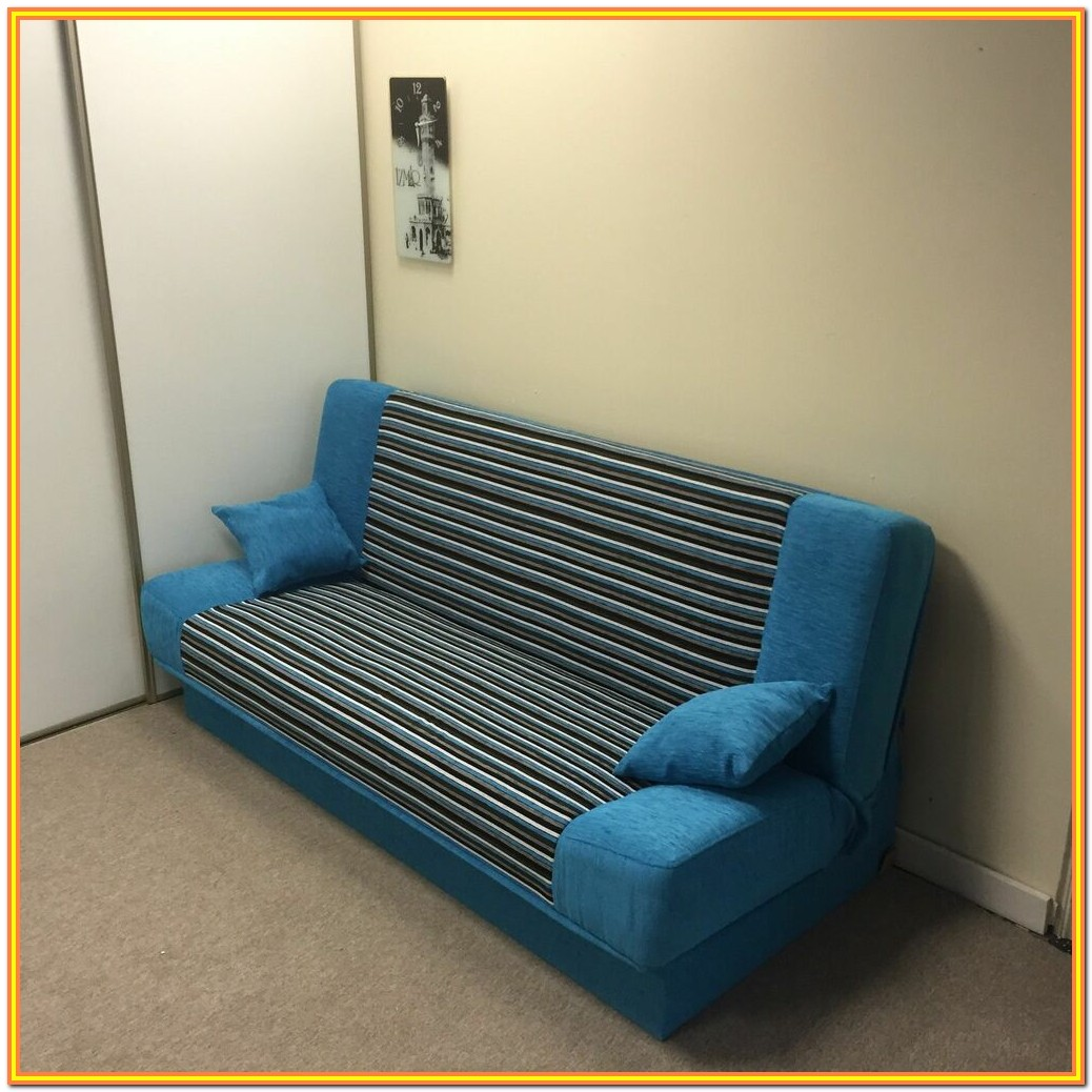 Sofa Bed With Storage Ebay