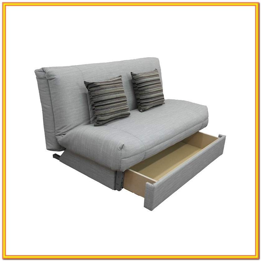 Sofa Bed With Storage Uk