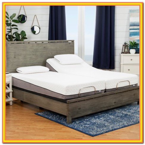 Split King Adjustable Bed Sets