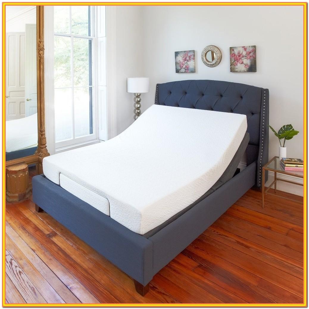 Split King Adjustable Bed Sheets