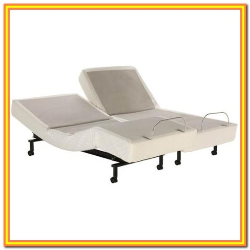 Split Queen Adjustable Bed Base