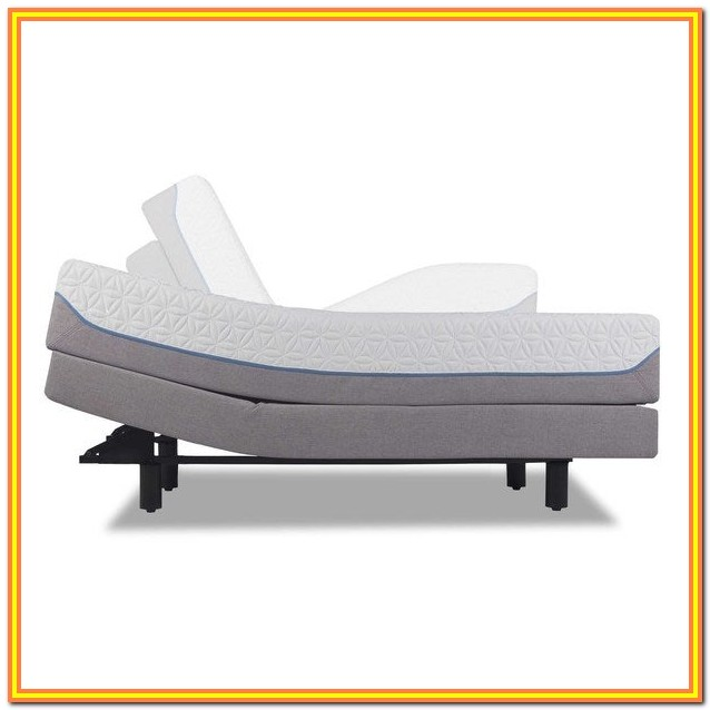 Split Queen Adjustable Bed Dimensions