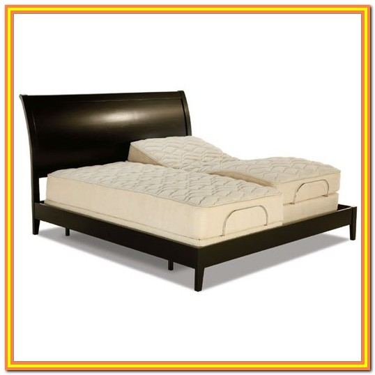 Split Queen Adjustable Bed Frames