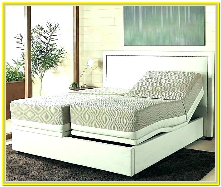 Split Queen Adjustable Beds Canada