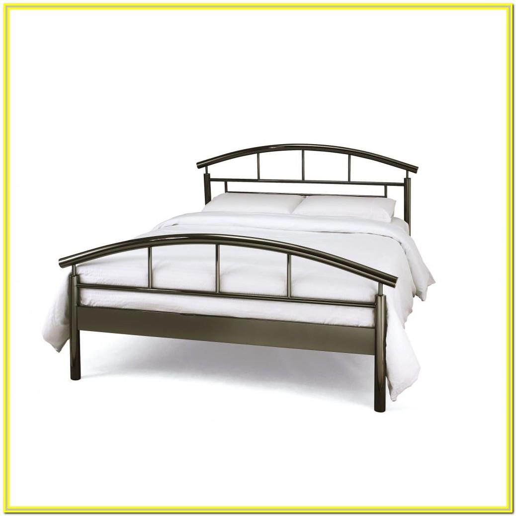 Super King Size Metal Bed Frame Uk