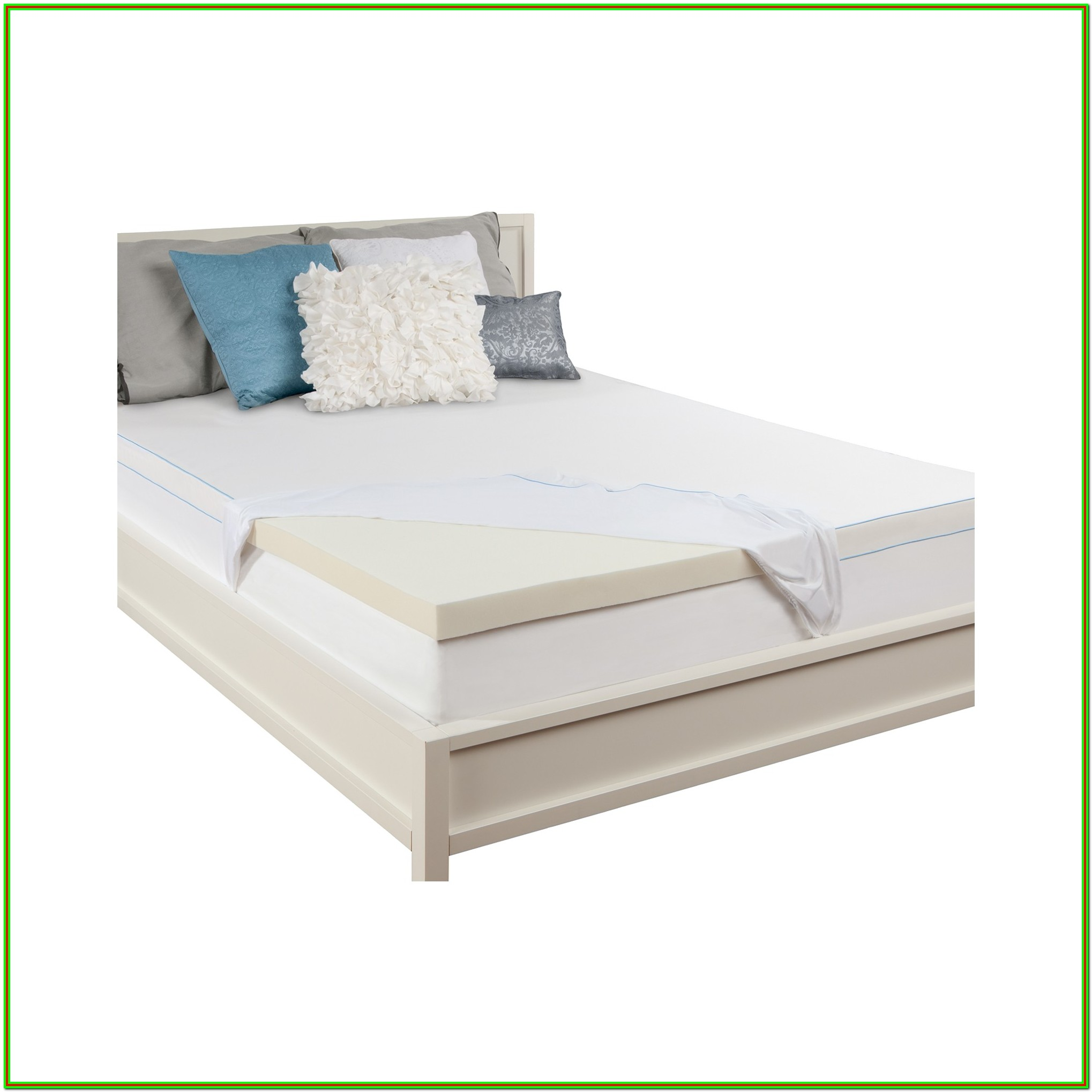 Tempurpedic Mattress Pad Bed Bath And Beyond