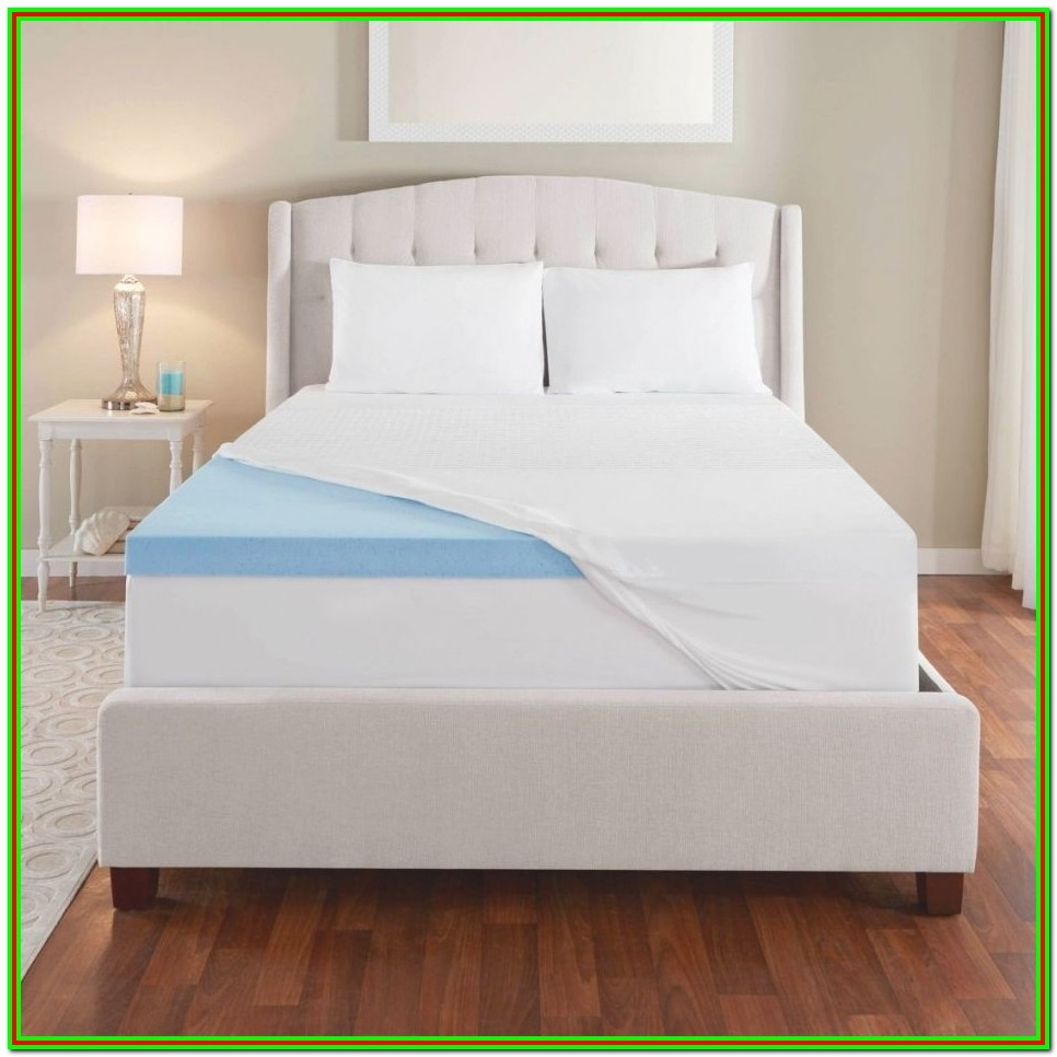 Tempurpedic Mattress Topper Bed Bath And Beyond