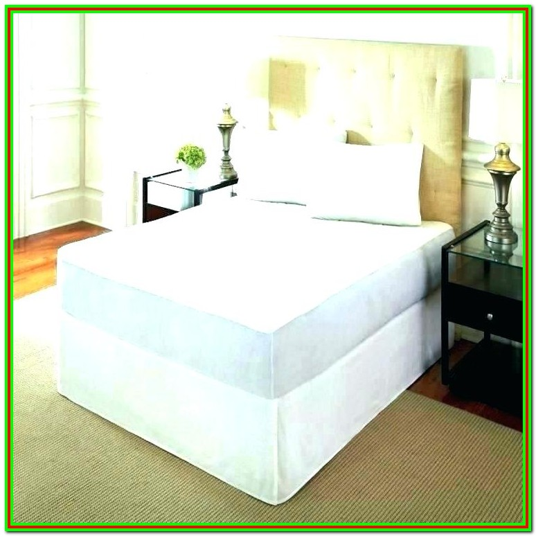 Tempurpedic Mattress Topper King Bed Bath And Beyond