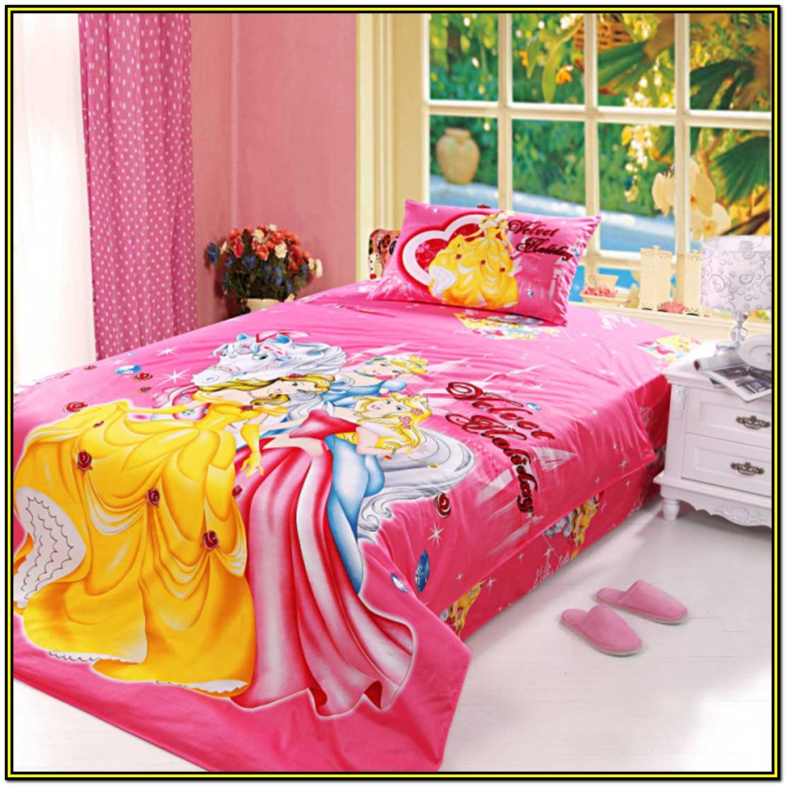 Twin Bed Comforter Sets Girl