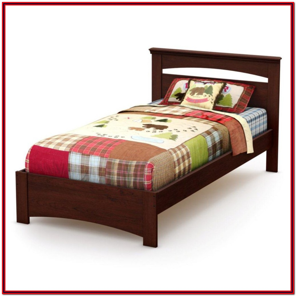 Twin Bed For Toddler Canada