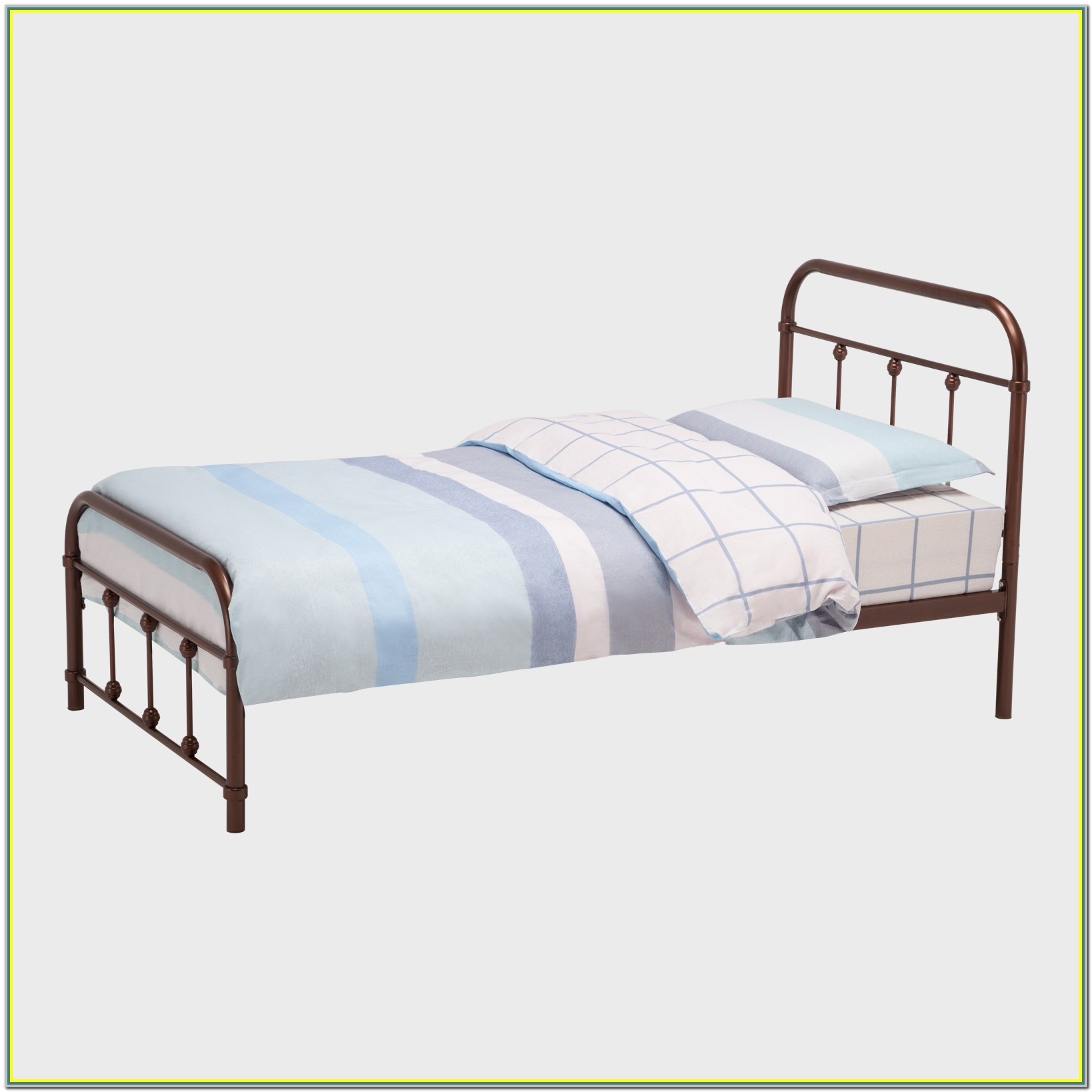 Twin Mattress For Bunk Bed Dimensions