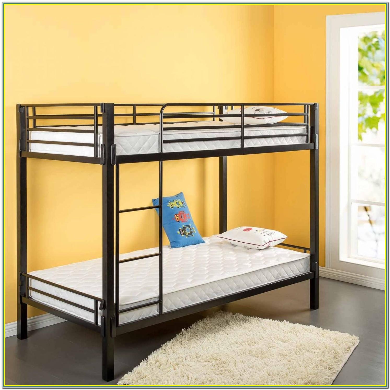Twin Mattress For Bunk Bed Walmart