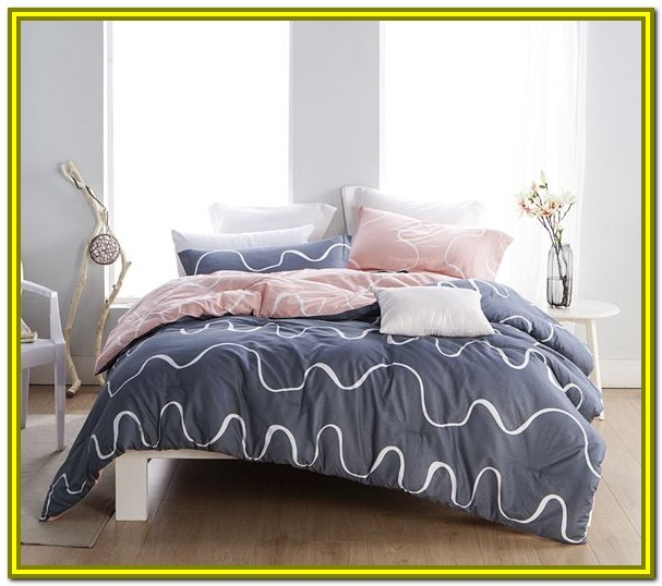 Twin Xl Bedding Sets For Dorms Gray