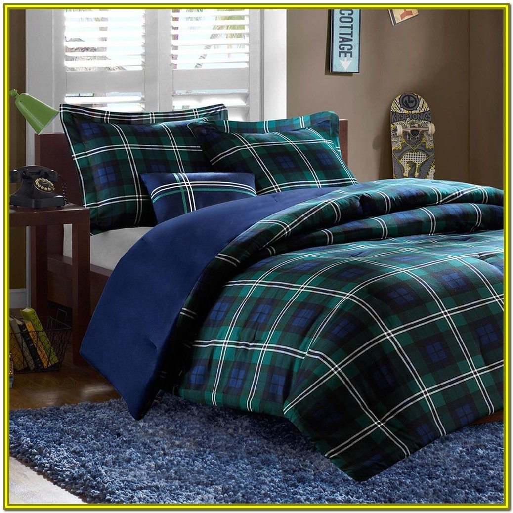 Twin Xl Dorm Bedding Sets For Guys
