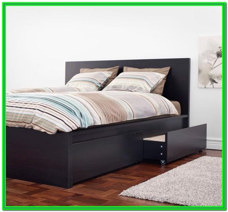Under Bed Storage Drawers Ikea
