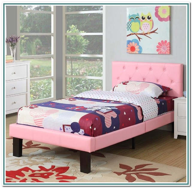 Used Twin Size Bedroom Set