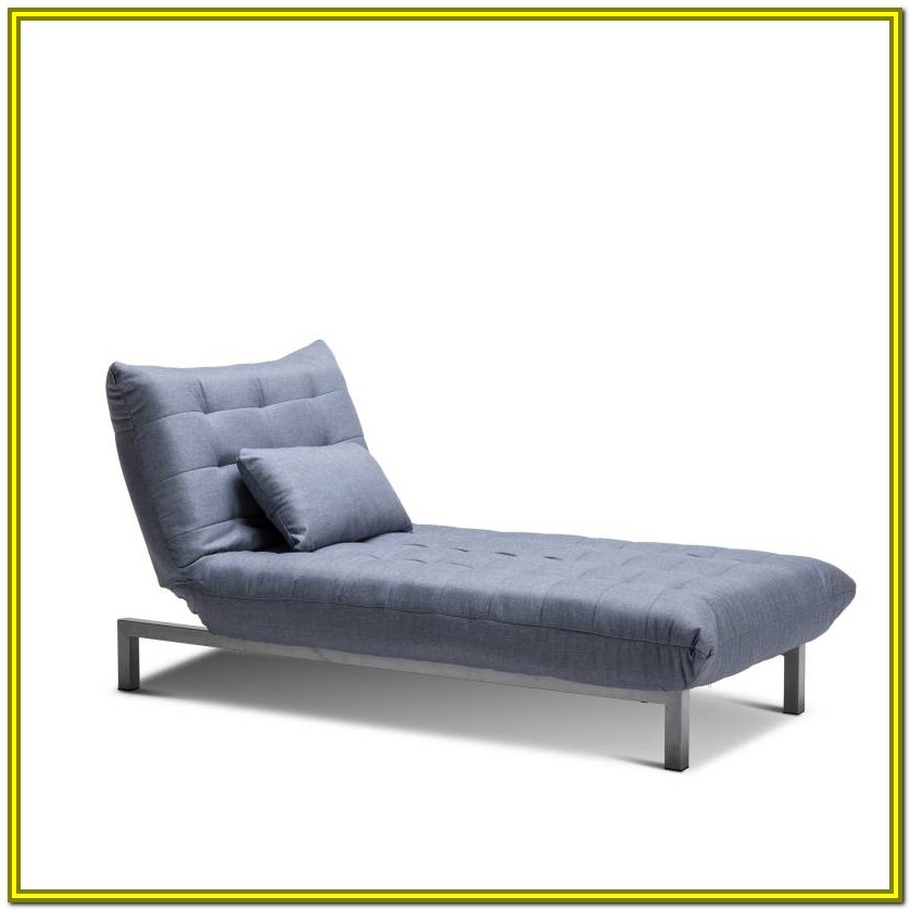 Vilasund Cover Sofa Bed With Chaise Longue