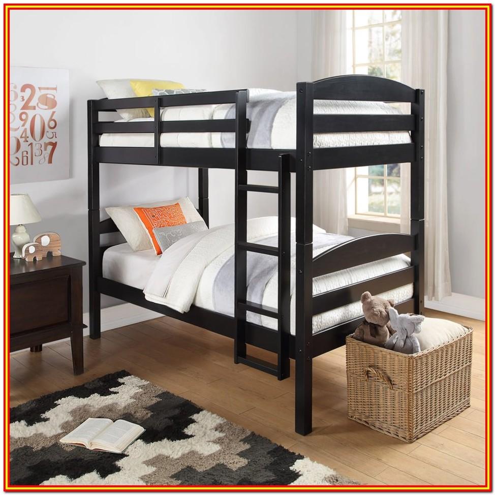 Walmart Full Size Bunk Bed Mattress