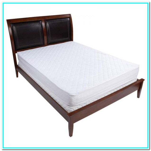 Waterproof Mattress Cover For Queen Size Bed