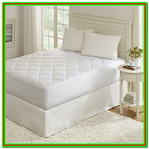 Waterproof Mattress Protector Bed Bath And Beyond