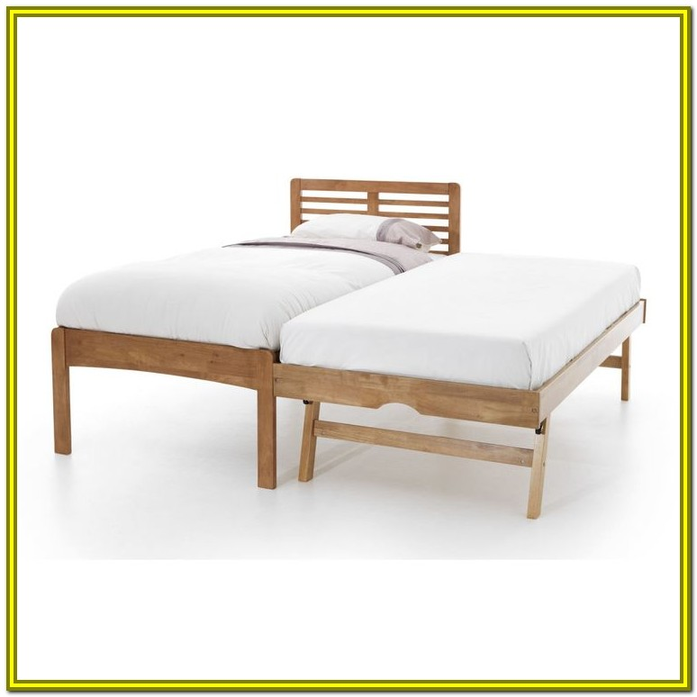 What Is A Trundle Bed Used For