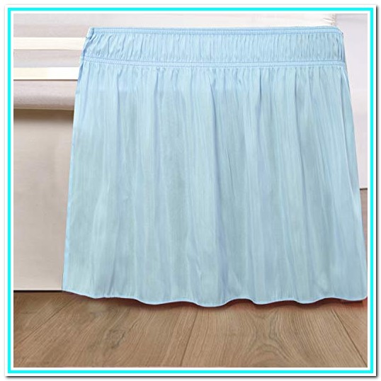 Wrap Around Bed Skirt Amazon
