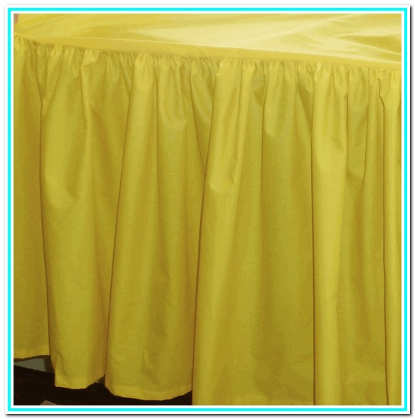 Wrap Around Bed Skirt Twin Xl