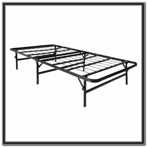 Xl Twin Bed Frame Walmart