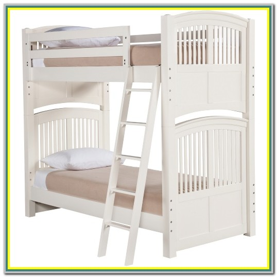 Young America Furniture Bunk Beds
