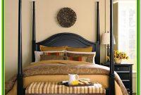 4 Poster King Bed Black