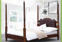 4 Poster King Bed Frame