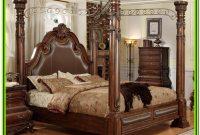 4 Poster King Bedroom Sets