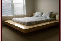 $80 Diy King Size Platform Bed Frame