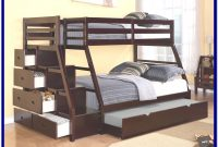 Acme Furniture Allentown Twin Over Twin Bunk Bed Espresso