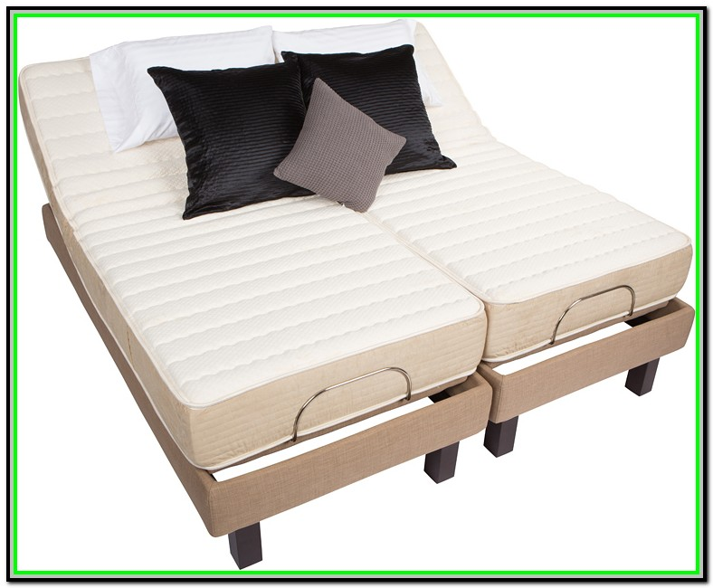 Adjustable Power Base Bed Frame