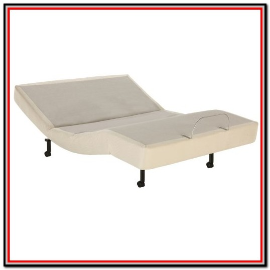 Adjustable Split Queen Size Beds