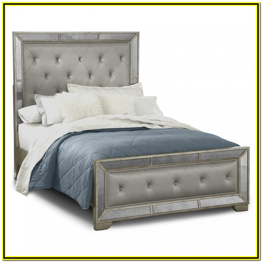American Furniture Warehouse Full Size Bed Frame