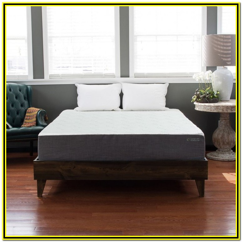 American Furniture Warehouse Platform Bed Frame