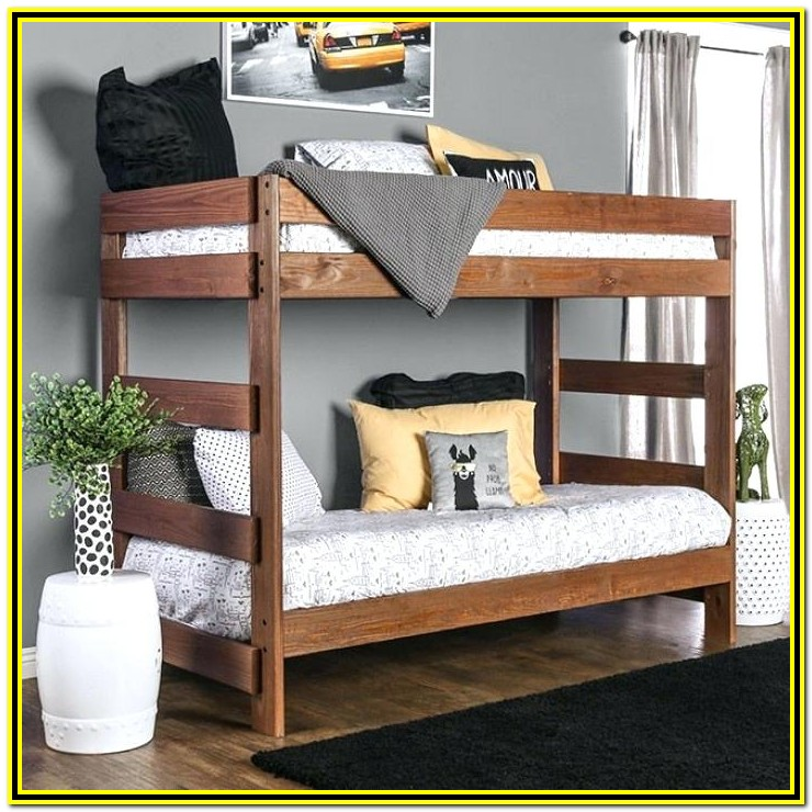 American Furniture Warehouse Twin Bed Frame
