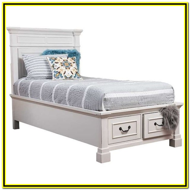 American Furniture Warehouse Twin Beds