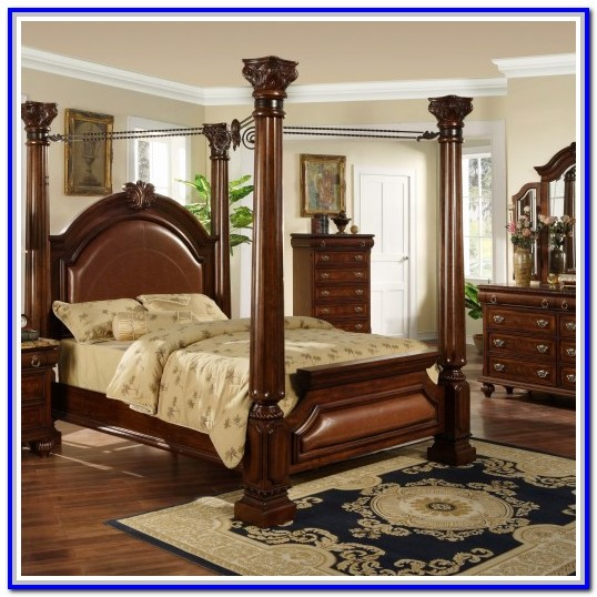 Ashley Furniture Bed Full Size