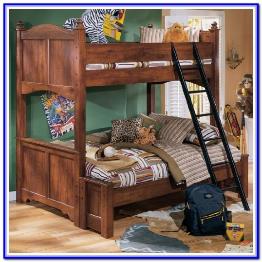 Ashley Furniture Bunk Beds Canada