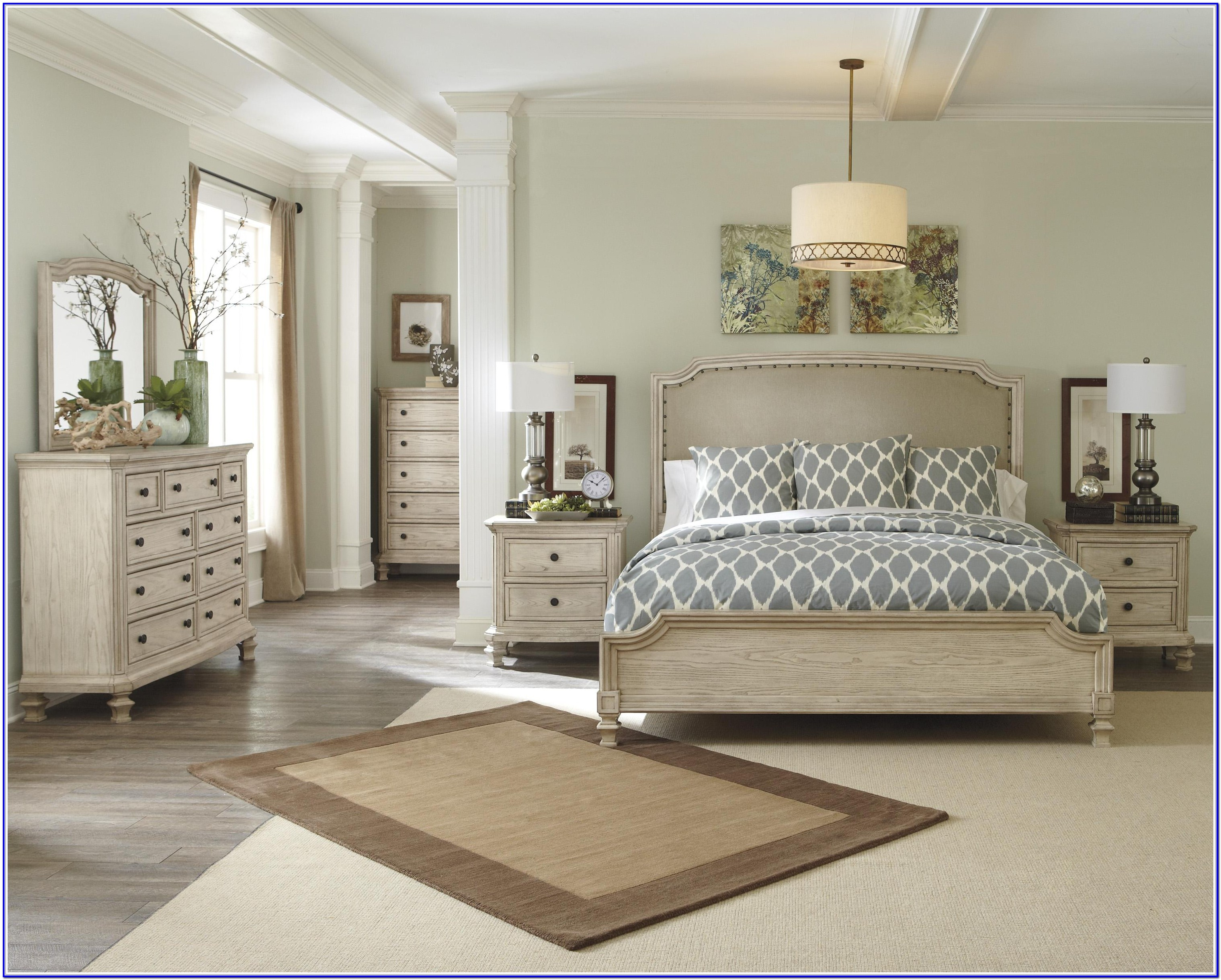 Ashley Furniture Full Bedroom Sets